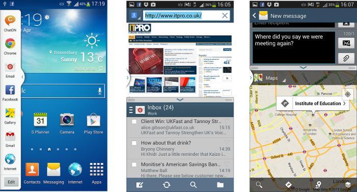 Thủ thuật hữu ích cho Galaxy S4